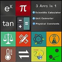 Scientific Calculator and Unit Converter Pro Elite