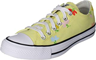 Converse - Ctas Ox 570918C Garden Party zitron
