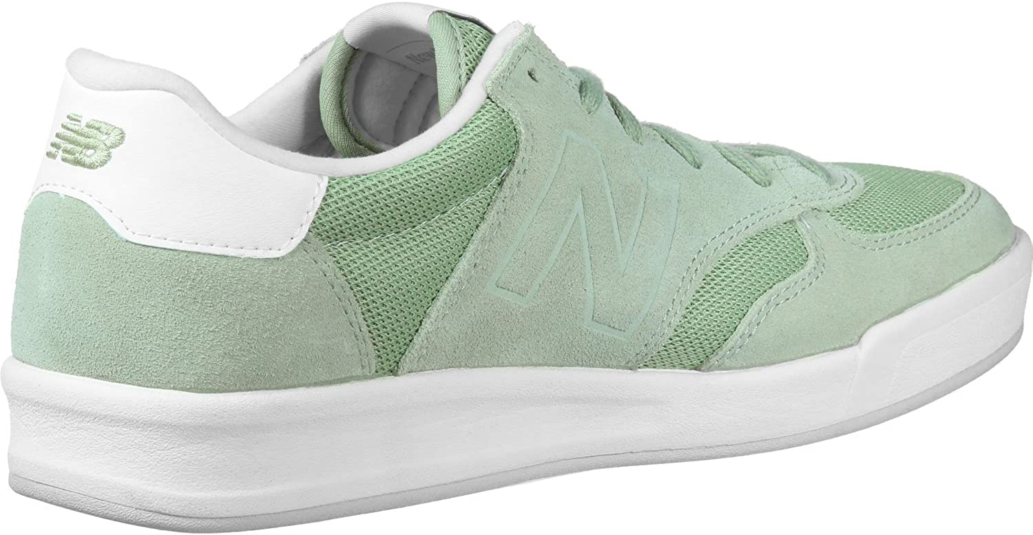 New Balance Unisex Adults' Crt300-ei-d Low-Top Sneakers