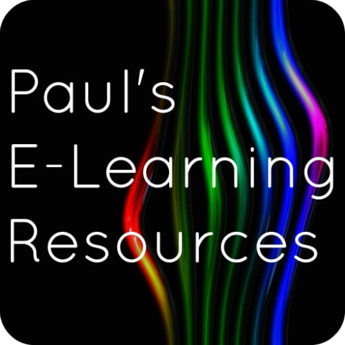 Paul's E-Learning Resources
