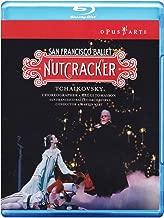 Tchaikovsky: Nutcracker - featuring the San Francisco Ballet