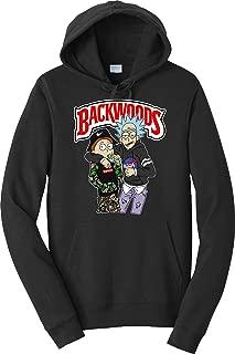 Twenty Nine Degrees Backwoods Hoodie Sweatshirt