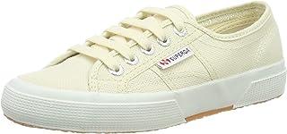 (6.5 UK / 40 EU, Ivory (Ivory SK13)) - Superga 2750 Cotu Classic, Unisex Adults Low-Top Sneakers