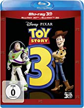 Toy Story 3: Blu-ray 3D + 2D