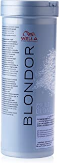 Wella Powder Hair Color Special Dust Blondor, 400g