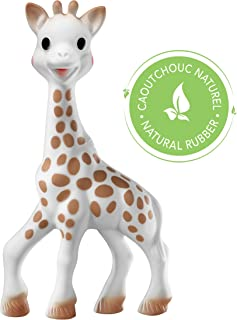 Vulli Sophie The Giraffe New Box, Polka Dots, One Size