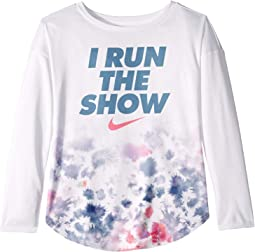 I Run the Show Dri-FIT Tee (Little Kids)