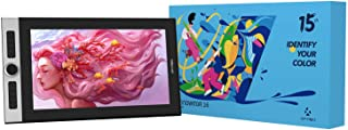 XP-PEN CR Innovator 16 Prawing Pen Display 15.6 Inch Graphics Display for Art and Animation Artist