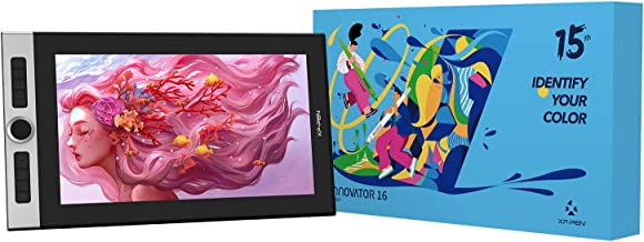 XP-PEN CR Innovator 16 Drawing Pen Display 15.6 Inch Graphics Display for Art and Animation Artist