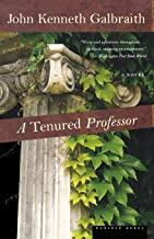 A Tenured Professor