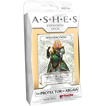 The Demons of Darmas Asmodee PH1212 Ashes