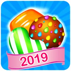 🍪Free to play and fun for everyone! 🍪Over 620 awesome levels! Updates will be continued! 🍪Totally cookie games free for all players and fascinating graphics with special design cookie crush blast. 🍪Classic cookie games, you can make thousands of not ...