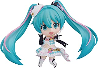 Good Smile Company Hatsune Miku Gt Project Racing Miku 2019 Version Nendoroid Figure