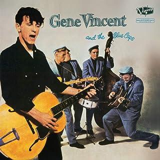 GENE VINCENT & HIS BLU [Analog]