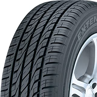 Toyo 147550 Extensa A/S All-Season Radial Tire - 195/60R15 87T