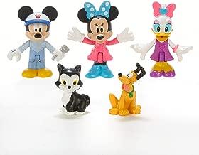 Fisher-Price Disney Junior Minnie, Happy Helpers Racing Pals
