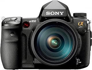 Sony a (Alpha) D-A850Q - Cámara Réflex Digital 24.6 MP (Objetivo ...
