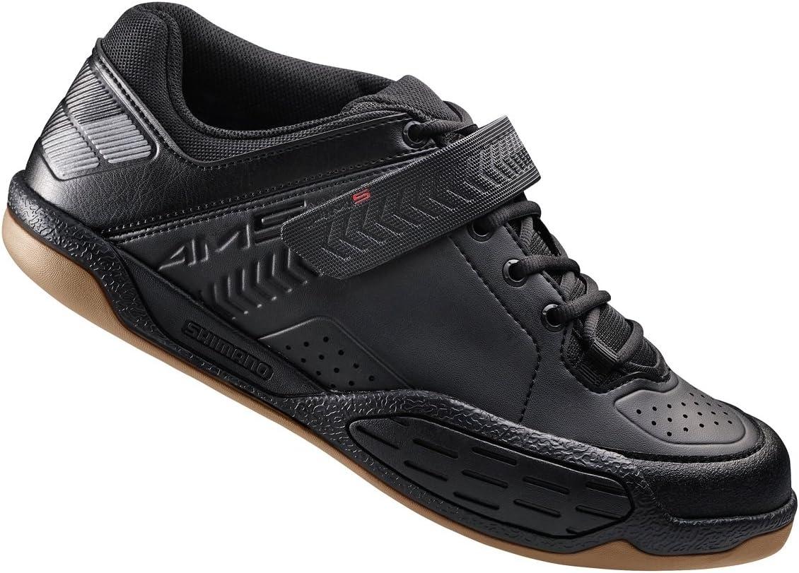 SHIMANO SH-AM5 Gravity and BMX Shoe