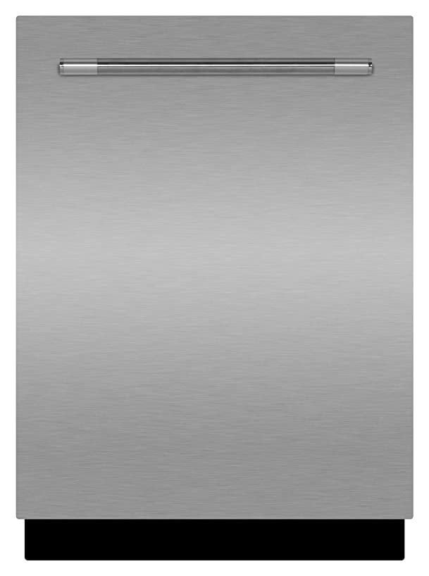 AGA AMCTTDW-SS Mercury Series 24 Inch Wide 15 Place Setting Energy Star Rated Built-In Dishwasher with Wave-Touch Controls
