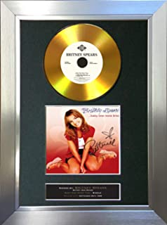 Best signed britney spears poster Reviews
