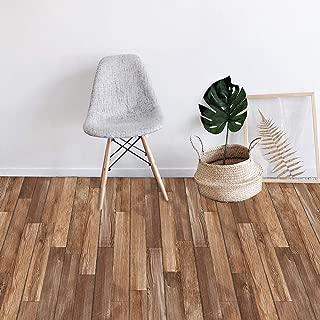 Best wood effect stick on floor tiles Reviews