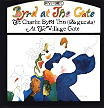 Byrd at The Gate MFSL ORIGINAL MASTER RECORDING