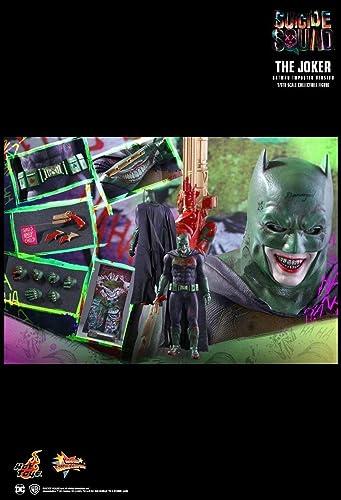 Hot Toys MMS384 - Suicide Squad - The Joker Batman Imposter Version