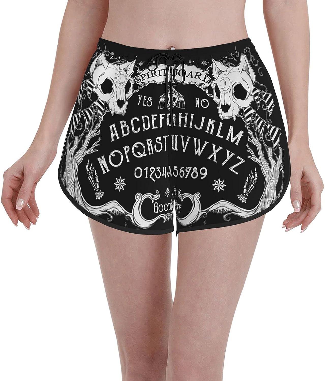 Xixidonggoujiba half Satanic Ouija Board Metal Pentagram ! Super beauty product restock quality top! Occult Black