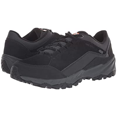 Merrell Icepack Polar Waterproof (Black) Men