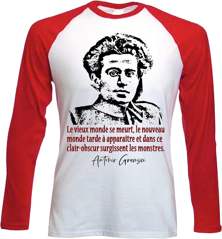 teesquare1st - Camiseta de manga larga para hombre, diseño de ...