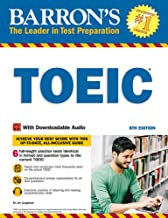 Best toeic book 2018 Reviews