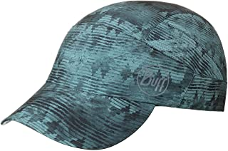 Buff Tzom Gorra Pack Trek, Unisex Adulto