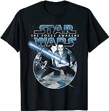 Star Wars Rey Episode 7 Lightsaber Awakens T-Shirt