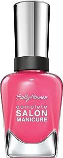 Sally Hansen Complete Salon Manicure™ - Hello Pretty, A Bright Pink Nail Polish