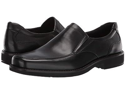 ECCO Seattle Slip-On (Black) Men