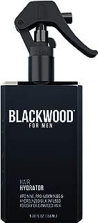Blackwood For Men Hair Hydrator, 5.28 Fluid Ounce