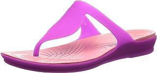 Amazon Y Para Sandalias Chanclas Zapatos esCrocs Mujer PiwXuOkZT