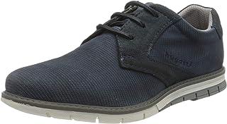 bugatti 311916036934, Zapatos de Cordones Derby Hombre
