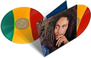 bob marley album cover art