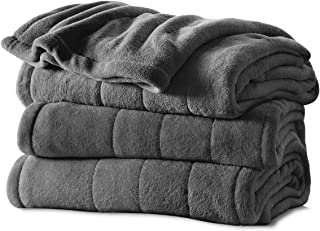 Best sunbeam plush heated throw Reviews