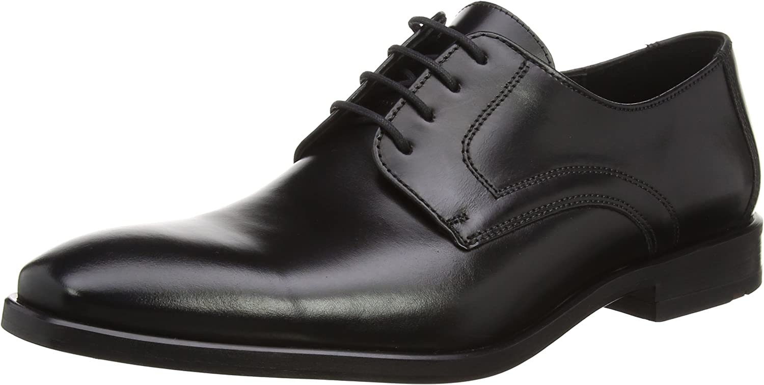 Lloyd shoes Men's Danville Leather Lace Up Oxford shoes