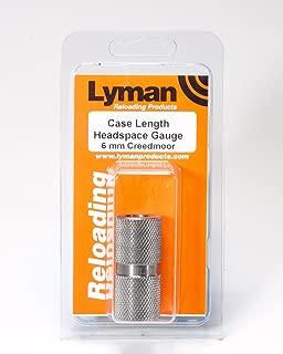 Lyman Products 6mm Creedmoor Case Length/Headspace Gauge