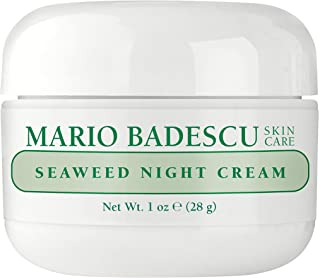 Mario Badescu - Seaweed Night Cream - 1 oz