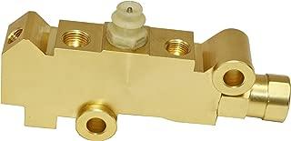 disk brake proportioning valve