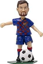Maccabi Art Lionel Messi Figurine Collectible