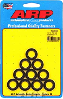 5-Pack Brass Finish 1-1//2-Inch The Hillman Group 54161 Check Ring Round Edge