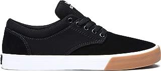 Supra Unisex Chino Skateboarding Sneakers Shoes