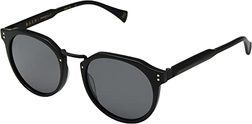Matte Black/Black Polarized