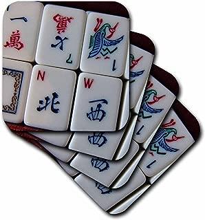 mahjong coasters