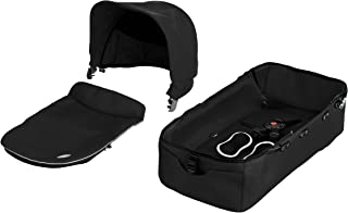 Seed Carry Cot Set for Extra Colour Options (Black)